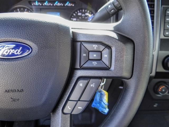 2020 Ford F-350 Regular Cab DRW 4x2, Scelzi WFB Flatbed #FL4322 - photo 12