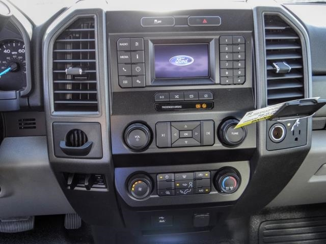 2020 Ford F-350 Regular Cab DRW 4x2, Scelzi WFB Flatbed #FL4322 - photo 14