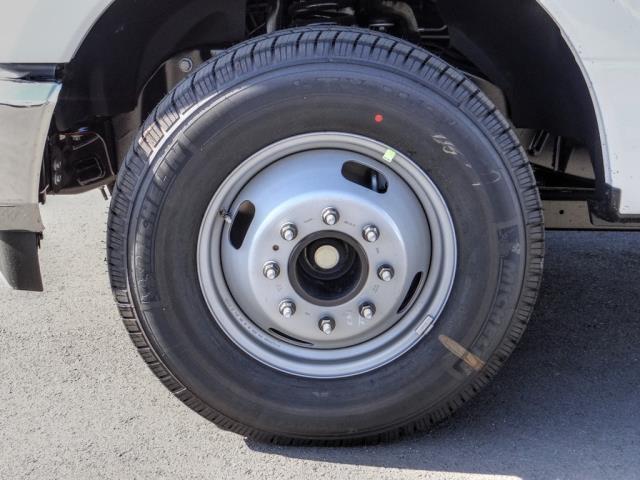 2020 Ford F-350 Regular Cab DRW 4x2, Scelzi WFB Flatbed #FL4322 - photo 15