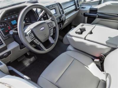 2020 Ford F-350 Regular Cab DRW 4x2, Scelzi WFB Flatbed #FL4322 - photo 9