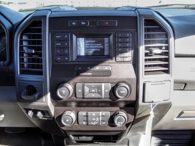 2020 Ford F-350 Regular Cab DRW 4x2, Scelzi Signature Service Body #FL4349 - photo 13