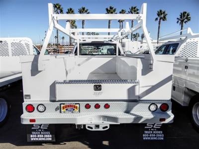 2020 Ford F-350 Regular Cab DRW 4x2, Scelzi Signature Service Body #FL4349 - photo 3