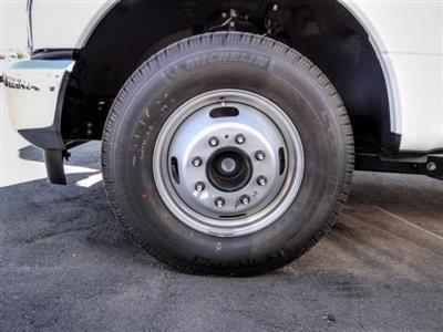 2020 Ford F-350 Regular Cab DRW 4x2, Scelzi Signature Service Body #FL4349 - photo 7