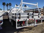 2020 Ford F-350 Crew Cab DRW 4x2, Scelzi CTFB Contractor Body #FL4358 - photo 2