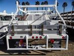 2020 Ford F-350 Crew Cab DRW 4x2, Scelzi CTFB Contractor Body #FL4358 - photo 3