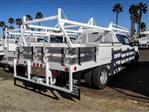 2020 Ford F-350 Crew Cab DRW 4x2, Scelzi CTFB Contractor Body #FL4358 - photo 4