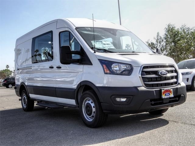 2020 Ford Transit 350 Med Roof 4x2, Crew Van #FL4403DT - photo 5