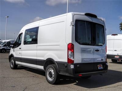 2020 Ford Transit 350 Med Roof 4x2, Crew Van #FL4403DT - photo 3