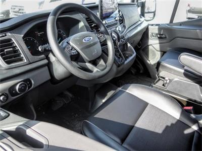 2020 Ford Transit 350 Med Roof 4x2, Crew Van #FL4403DT - photo 6