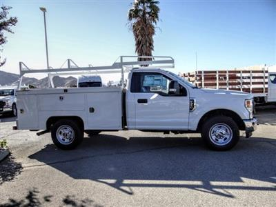 2020 Ford F-350 Regular Cab 4x2, Scelzi Signature Service Body #FL4414 - photo 7
