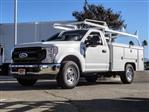 2020 Ford F-350 Regular Cab 4x2, Scelzi Signature Service Body #FL4414 - photo 1