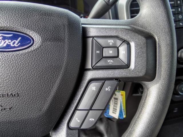 2020 Ford F-350 Regular Cab DRW 4x2, Scelzi WFB Stake Bed #FL4416 - photo 12