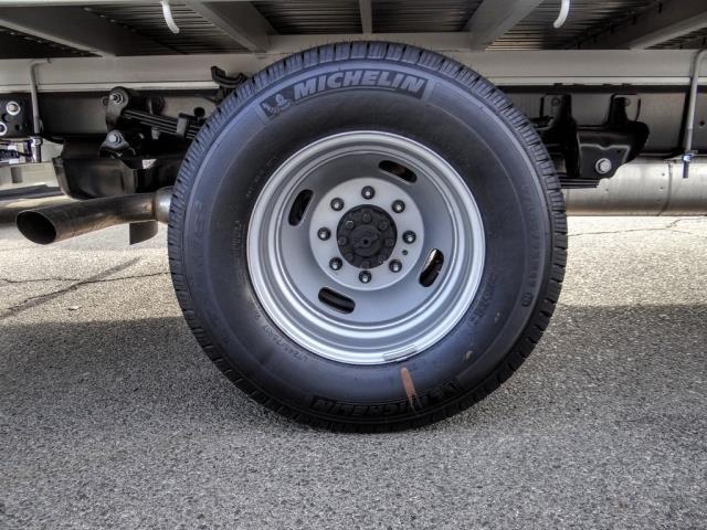 2020 Ford F-350 Regular Cab DRW 4x2, Scelzi WFB Stake Bed #FL4416 - photo 6