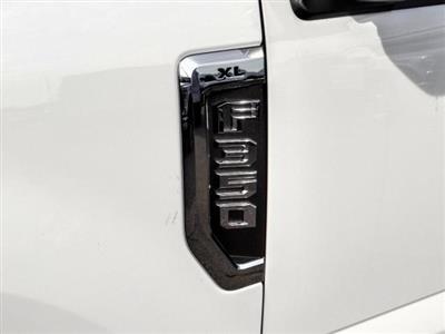 2020 Ford F-350 Regular Cab DRW 4x2, Scelzi WFB Stake Bed #FL4416 - photo 9