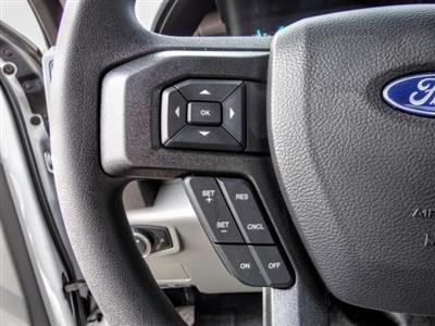2020 Ford F-350 Regular Cab DRW 4x2, Scelzi WFB Stake Bed #FL4416 - photo 11