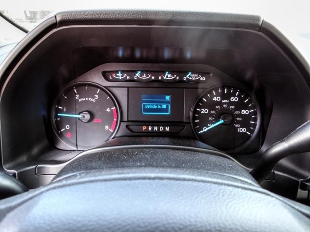 2020 Ford F-350 Regular Cab DRW 4x2, Scelzi WFB Stake Bed #FL4426 - photo 13