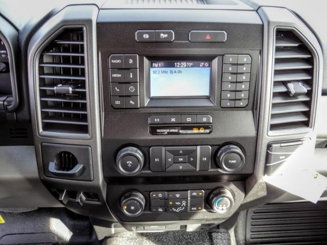 2020 Ford F-350 Regular Cab DRW 4x2, Scelzi WFB Stake Bed #FL4426 - photo 14