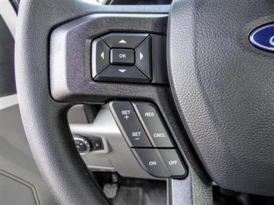 2020 Ford F-350 Regular Cab DRW 4x2, Scelzi WFB Stake Bed #FL4426 - photo 11