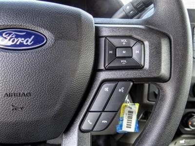 2020 Ford F-350 Regular Cab DRW 4x2, Scelzi WFB Stake Bed #FL4426 - photo 12