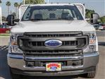 2020 Ford F-350 Regular Cab DRW 4x2, Scelzi WFB Stake Bed #FL4427 - photo 8