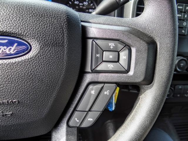 2020 Ford F-350 Regular Cab DRW 4x2, Scelzi WFB Stake Bed #FL4433 - photo 12