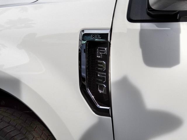 2020 Ford F-350 Regular Cab DRW 4x2, Scelzi WFB Stake Bed #FL4433 - photo 14