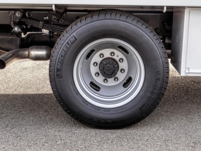 2020 Ford F-350 Regular Cab DRW 4x2, Scelzi WFB Stake Bed #FL4433 - photo 6