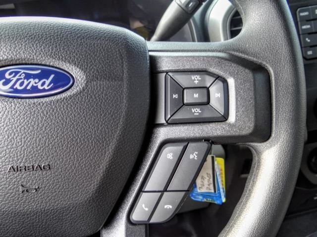 2020 Ford F-350 Regular Cab DRW 4x2, Scelzi WFB Flatbed #FL4434 - photo 12