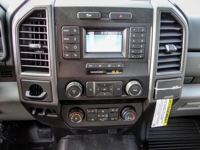 2020 Ford F-350 Regular Cab DRW 4x2, Scelzi WFB Flatbed #FL4434 - photo 13