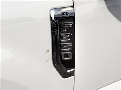 2020 Ford F-350 Regular Cab DRW 4x2, Scelzi WFB Flatbed #FL4434 - photo 9