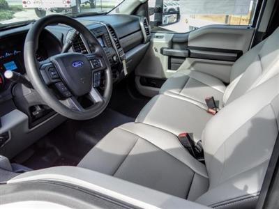 2020 Ford F-350 Regular Cab DRW 4x2, Scelzi WFB Flatbed #FL4434 - photo 10