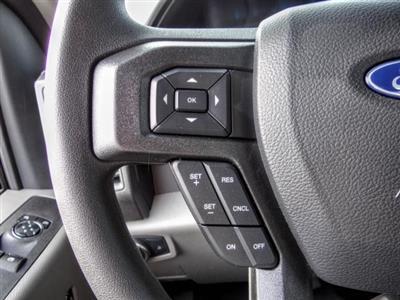 2020 Ford F-350 Regular Cab DRW 4x2, Scelzi WFB Flatbed #FL4434 - photo 11