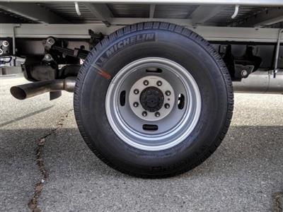 2020 Ford F-350 Regular Cab DRW 4x2, Scelzi WFB Flatbed #FL4434 - photo 6