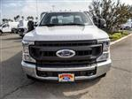 2020 Ford F-350 Regular Cab DRW 4x2, Scelzi WFB Flatbed #FL4445 - photo 7