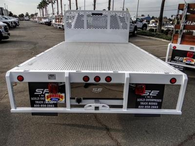 2020 Ford F-350 Regular Cab DRW 4x2, Scelzi WFB Flatbed #FL4446 - photo 4