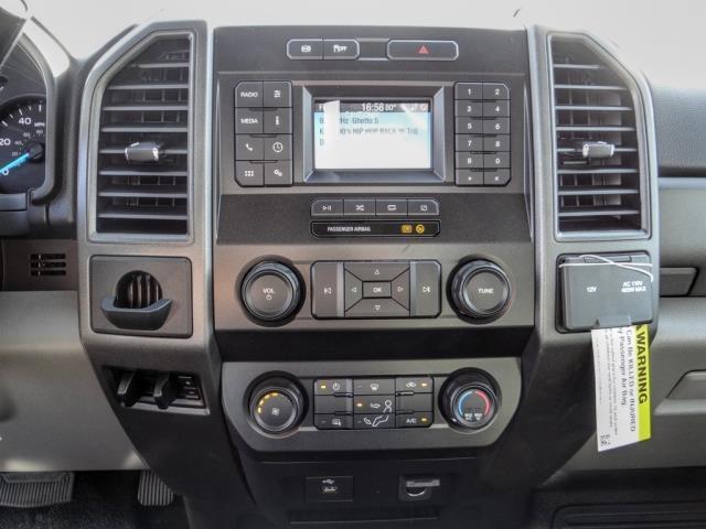 2020 Ford F-350 Regular Cab DRW 4x2, Scelzi WFB Stake Bed #FL4448 - photo 13
