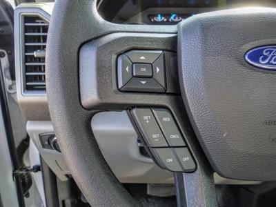 2020 Ford F-350 Regular Cab DRW 4x2, Scelzi WFB Stake Bed #FL4448 - photo 10