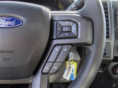 2020 Ford F-350 Regular Cab DRW 4x2, Scelzi WFB Stake Bed #FL4448 - photo 11