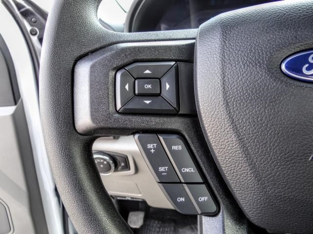 2020 Ford F-350 Regular Cab DRW 4x2, Scelzi WFB Flatbed #FL4449 - photo 12