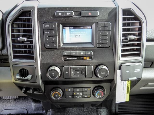 2020 Ford F-350 Regular Cab DRW 4x2, Scelzi WFB Flatbed #FL4449 - photo 14
