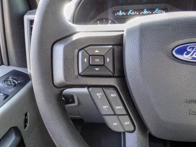 2020 Ford F-550 Regular Cab DRW 4x2, Scelzi SEC Combo Body #FL4450 - photo 10