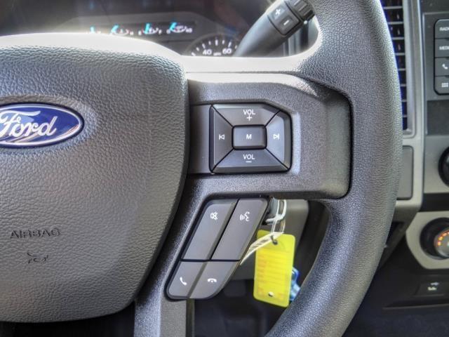 2020 Ford F-550 Regular Cab DRW 4x2, Scelzi SEC Combo Body #FL4450 - photo 11