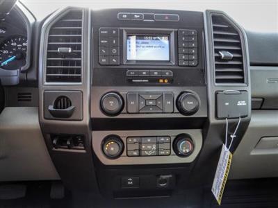 2020 Ford F-550 Regular Cab DRW 4x2, Scelzi SEC Combo Body #FL4450 - photo 13