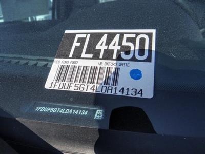 2020 Ford F-550 Regular Cab DRW 4x2, Scelzi SEC Combo Body #FL4450 - photo 15