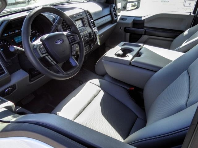 2020 Ford F-350 Regular Cab DRW 4x2, Scelzi CTFB Contractor Body #FL4474 - photo 11