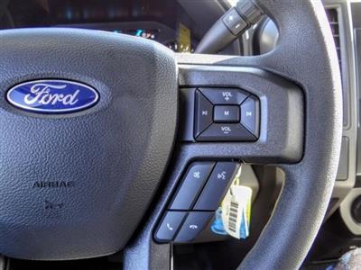 2020 Ford F-350 Regular Cab DRW 4x2, Scelzi CTFB Contractor Body #FL4474 - photo 13