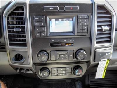 2020 Ford F-350 Regular Cab DRW 4x2, Scelzi CTFB Contractor Body #FL4474 - photo 14