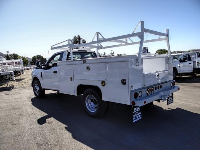 2020 Ford F-350 Regular Cab DRW 4x2, Scelzi Service Body #FL4482 - photo 1