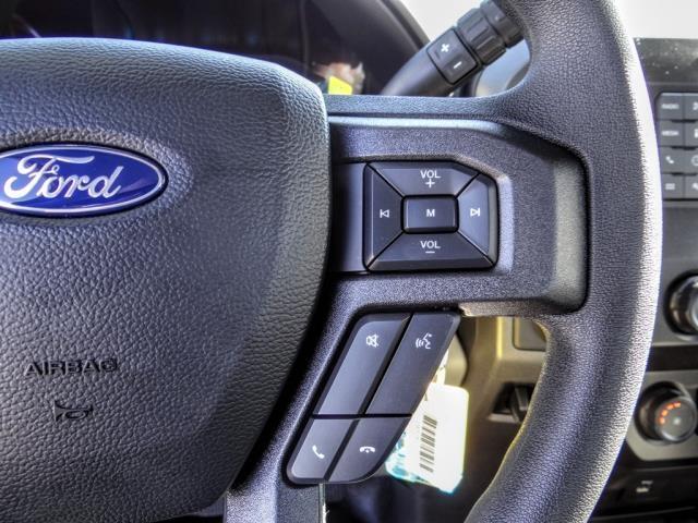 2020 Ford F-450 Regular Cab DRW 4x2, Scelzi Signature Service Body #FL4483 - photo 13