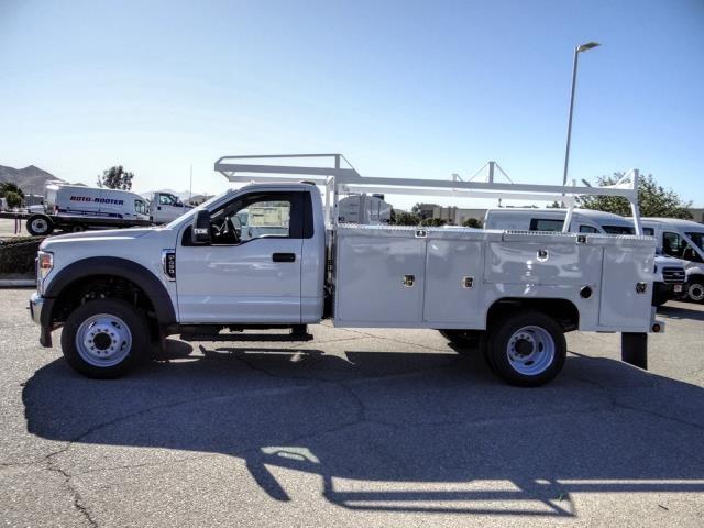 2020 Ford F-450 Regular Cab DRW 4x2, Scelzi Signature Service Body #FL4483 - photo 3
